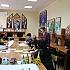 Курсы повышения квалификации учителей изобразительного искусства