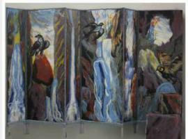 Выставка художников Адыгеи «Мир природы Кавказа».