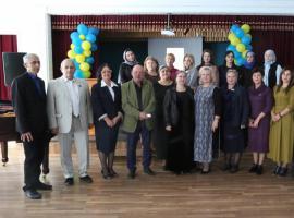 IV Международная научно-практическая конференция «Искусство – диалог культур»