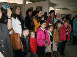 Выставка - конкурс «Творческие женщины Адыгеи»