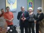 2010-09-29  Выставка фанцузского художника Жана-Люка Тюрлюра