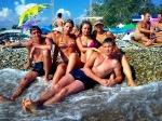 2009-07-13  Отдых на базе в поселке Дивноморский